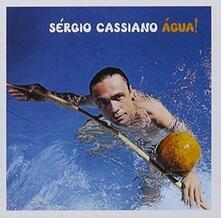 Agua - CD Audio di Sergio Cassiano