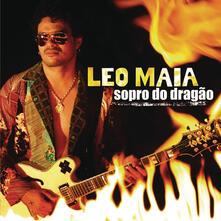 Sopro Do Dragao - CD Audio di Leo Maia