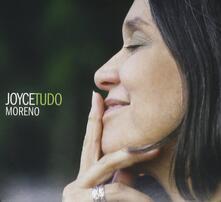 Tudo - CD Audio di Joyce Moreno