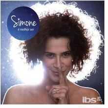 E Melhor Ser - CD Audio di Simone