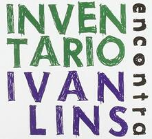 Inventa Rio - CD Audio di Ivan Lins
