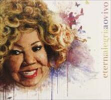 Eterna Alegria Ao Vivo - CD Audio di Alcione