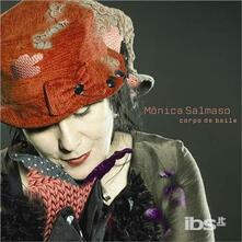 Corpo De Baile - CD Audio di Monica Salmaso