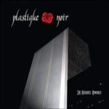 24 Hours Awake - CD Audio di Plastique Noire