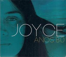 Anox 80 - CD Audio di Joyce