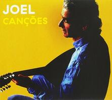 Cancoes - CD Audio di Joel Timoner