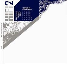 Hi Fi 2 - CD Audio