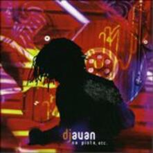 Na Pista - CD Audio di Djavan