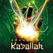 Sounds of Kabalah - CD Audio