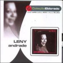 Luz Neon (Colecao.. - CD Audio di Leny Andrade