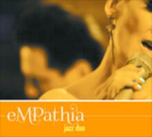 Empathia - CD Audio di Mafalda Minnozzi,Paul Ricci