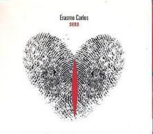 Sexo - CD Audio di Erasmo Carlos