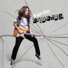 Crunching - CD Audio di Bruno Lara