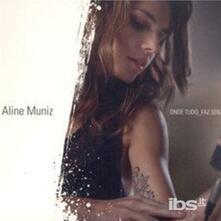 Onde Tudo Faz Sentido - CD Audio di Aline Muniz