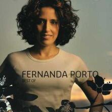 Best of - CD Audio di Fernanda Porto
