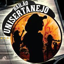 Bailao Universitario - CD Audio