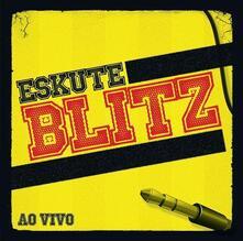 Eskute Ao Vivo - CD Audio di Blitz