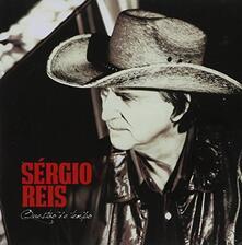 Questrao De Tempo - CD Audio di Sergio Reis