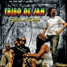 Pedra De Salao - CD Audio di Tribo de Jah