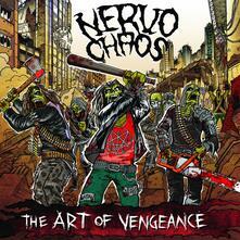Art Of Vengeance - CD Audio di Nervochaos