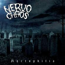 Nyctophilia - CD Audio di Nervochaos
