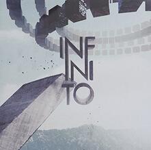 Infinito - CD Audio di Fresno