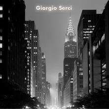 New York Sessions - CD Audio di Giorgio Serci
