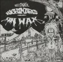 Still Smokin - CD Audio Singolo di Nightmares on Wax