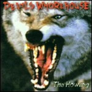The Howling - Vinile LP di Devils Whorehouse