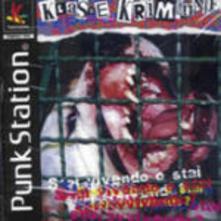 Are you Living or Just Surviving? - CD Audio di Klasse Kriminale