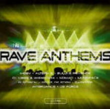 This is Rave Anthems 2 - CD Audio