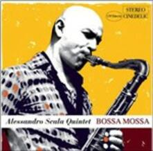 Bossa mossa - CD Audio di Alessandro Scala