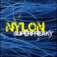Superfreaky - CD Audio di Nylon