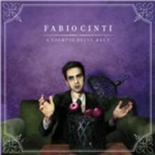 L'esempio delle mele - CD Audio di Fabio Cinti