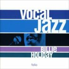 Vocal Jazz Series - CD Audio di Billie Holiday