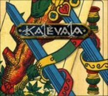 Musicanti di Brema - CD Audio di Kalevala