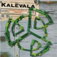There and Back Again - CD Audio di Kalevala