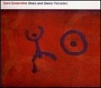 Ones and Zeros Reloaded - Vinile LP di Saro Cosentino