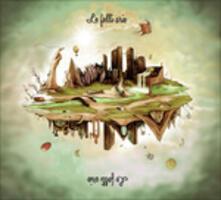 Le folli arie - CD Audio di Folli Arie