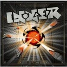 React - CD Audio di Innerload