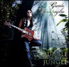 Rumble in the Jungle - CD Audio di Guido Campiglio