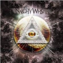 Addicted to Decadence - CD Audio di Naughty Whisper