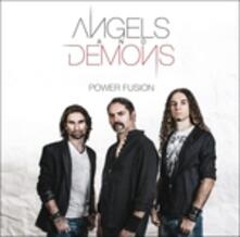 Power Fusion - CD Audio di Angels and Demons