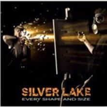Every Shape and Size - CD Audio di Silver Lake