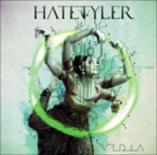 Vidia - CD Audio di Hatetyler