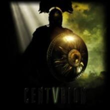 V - CD Audio di Centurion