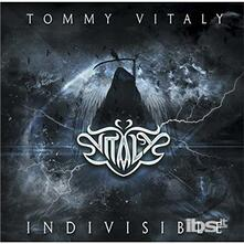Indivisible - CD Audio di Tommy Vitaly