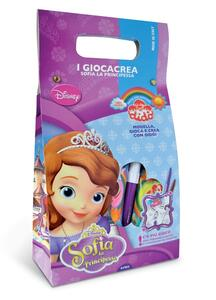Didò Giocacrea Disney Sofia - 7
