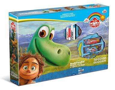 Didò Il Viaggio di Arlo. The Good Dinosaur - 6