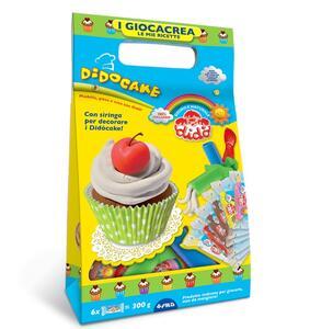 Didò Giocacrea le mie ricette Cake - 2